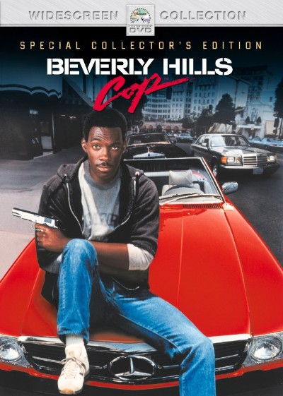 BEVERLY HILLS COP (SPECIAL EDITION) BY MURPHY,EDDIE (DVD)