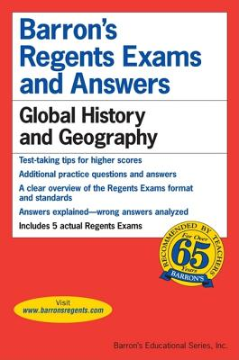 Global History & Geography By Lefton, Philip